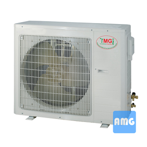 YMGI DC Inverter M6 Mini Split Heat Pump 09K BTU(2)