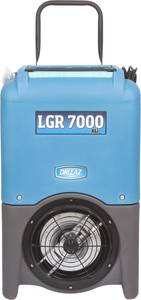 Dri-Eaz LGR 7000XLi Dehumidifier F412