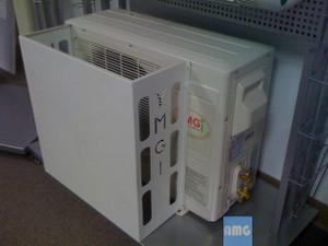 YMGI Wind Baffle Kit