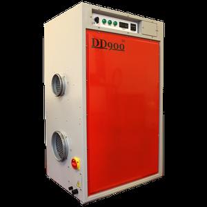 Ebac DD900 Desiccant Dehumidifier