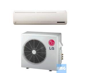 LG Mini Split 12K Rotary (LS122HE)