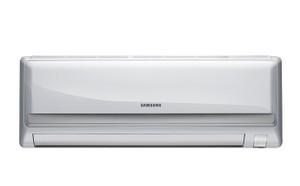 Samsung Max Mini Split Heat Pump (AQN36VFUAGM - 36K Btu)