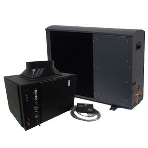 Wine Guardian DS025 3K BTU Split System Wine Cellar Cooler
