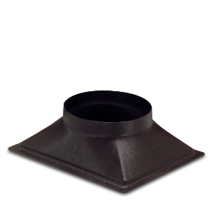 Wine Guardian Supply Duct Collar (15K BTU) (Wine Guardian Supply Duct Collar (15K BTU))
