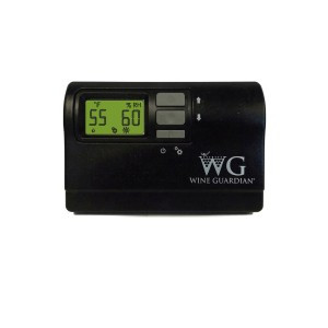 Wine Guardian Remote Interface Controller (91H0057-00) (Wine Guardian 91H0057-00)