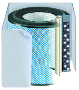 Austin Air Healthmate Junior Plus Air Purifier Replacement Filter