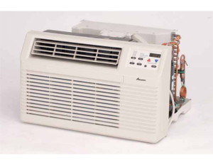 Amana TTW AC Heat/Cool 9K (PBE093E35CB)