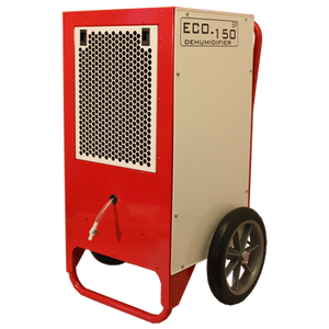 Ebac ECO150 Portable Dehumidifier
