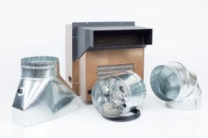WhisperKOOL Ducting Kit (2000i, 3000i, 4000i)