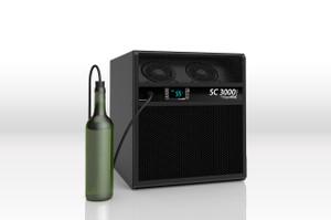 WhisperKool SC3000i w/ Bottle Probe