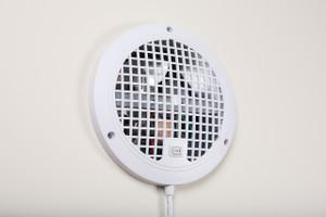 WhisperKOOL ThruWall Room to Room Fan (Through-Wall-Room-Room-Fan) - Image 1