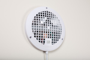 WhisperKOOL ThruWall Room to Room Fan (Through-Wall-Room-Room-Fan) - Image 1
