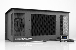 WhisperKOOL Cabinet Wine Cellar Cooler (2500) - Image 1