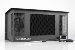 WhisperKOOL Cabinet Wine Cellar Cooler (2500) - Image 1