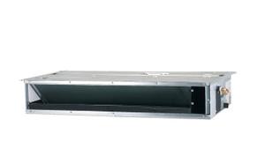Samsung CAC Single Zone, Slim Duct, Split System (AC009KNLDCH - 9K Btu)