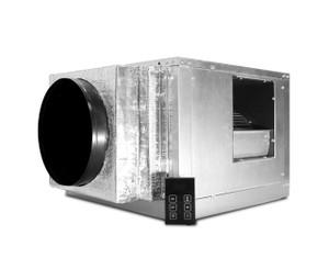 WhisperKOOL Quantum SS9000  Evaporator
