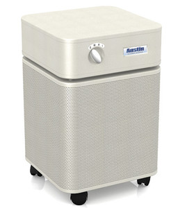 Austin Air Allergy Machine Air Purifier B405A1, SANDSTONE