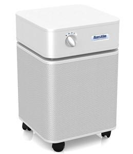 Austin Air Allergy Machine Air Purifier B405C1, WHITE