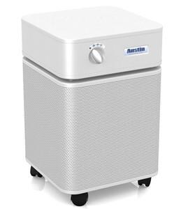 Austin Air Healthmate Plus Air Purifier B450C1, WHITE
