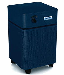Austin Air Healthmate Plus Air Purifier B450E1, MIDNIGHT BLUE