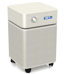 Austin Air Pet Machine Air Purifier B410A1, SANDSTONE