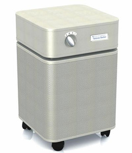 Austin Air Bedroom Machine Air Purifier B402A1, SANDSTONE