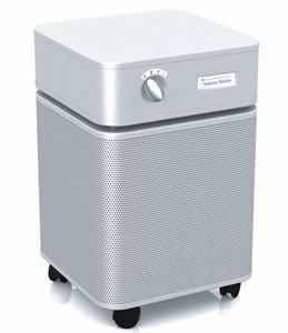 Austin Air Bedroom Machine Air Purifier B402C1, WHITE