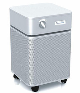Austin Air Bedroom Machine Air Purifier B402C1, WHITE