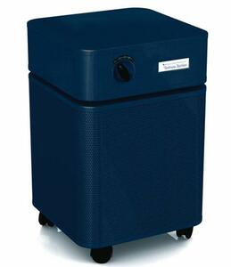 Austin Air Bedroom Machine Air Purifier B402E1, MIDNIGHT BLUE