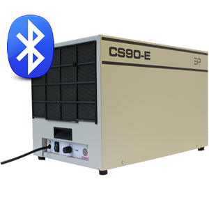 Ebac CS90E Dehumidifier
