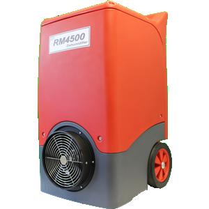 Ebac RM4500-H Dehumidifier