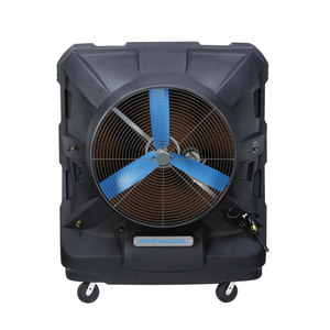 Port-A-Cool Jetstream 270 PACJS2701A1 Portable Evaporative Cooler - Front View
