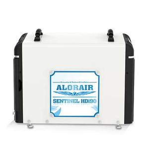 AlorAir HDi90 Dehumidifier