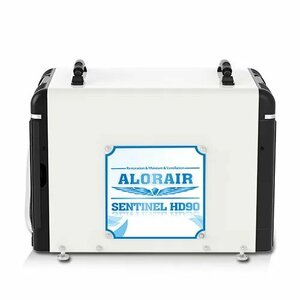 AlorAir Sentinel HD90 Dehumidifier