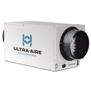 Ultra-Aire by Santa-Fe 70H Dehumidifier