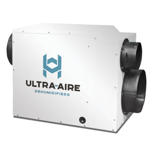 Ultra-Aire by Santa-Fe 98H Dehumidifier