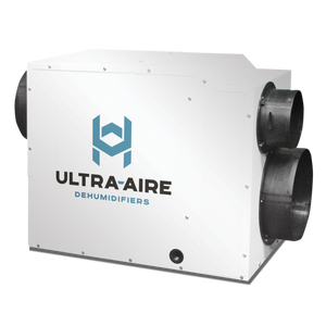 Ultra-Aire by Santa-Fe 120H Dehumidifier