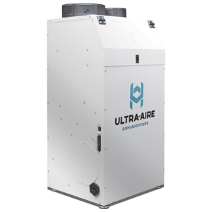 Ultra-Aire by Santa-Fe 120V Dehumidifier