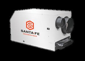 Santa Fe Ultra205 Dehumidifier