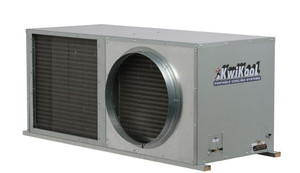 KwiKool KCA2421 Ceiling Master Portable Air Conditioner