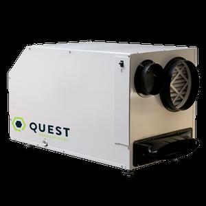 Quest Dry 205 Dehumidfier