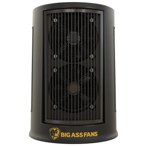 Cool-Space Flurry-HV 210 CS6-210-HV by Big Ass Fan Portable Evaporative Cooler