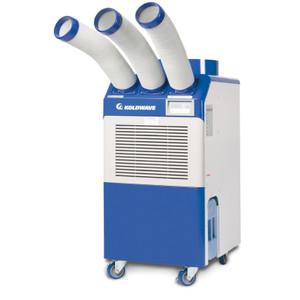 Koldwave 5KK30 Air-Cooled Portable Air Conditioner