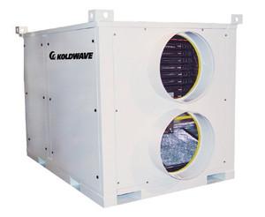 Koldwave KWHH45 Portable 45 kW Electric Heating Unit