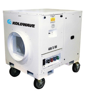 Koldwave KWIB5 Portable In-Line Blower Unit