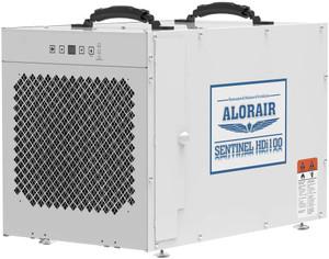 AlorAir Sentinel HDi100 Dehumidifier