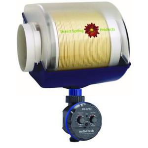 Rotary Disc Humidifier with AutoFlush
