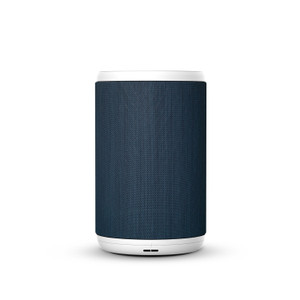 Aair Lite Air Purifier, Sailor Blue - Front View