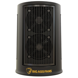 Cold Front 200 Evaporative Cooler - Front View