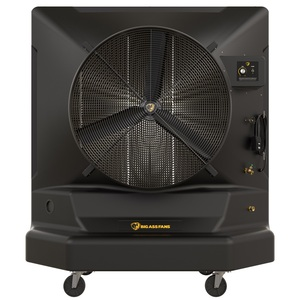 Cold Front 400 Evaporative Cooler - Front View